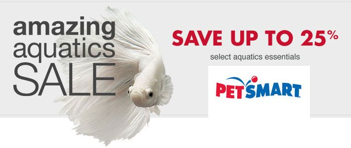 Petsmart Online Coupons Codes