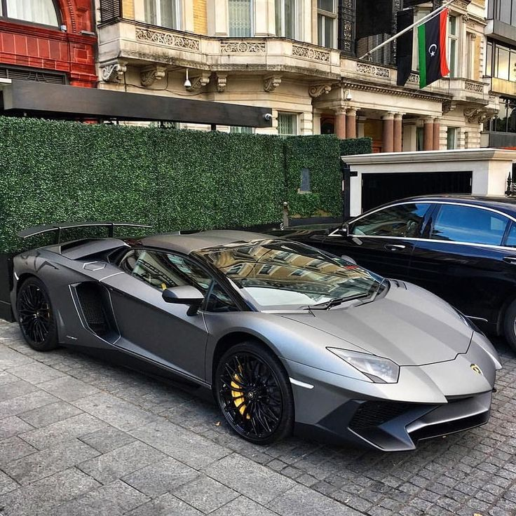 aventador matte black roadster. matte grey lamborghini aventador sv roadster gentbelike photo by timspot black