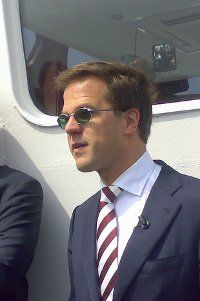 Fresh Prime Minister Rutte to keep his other job as high school teacher
