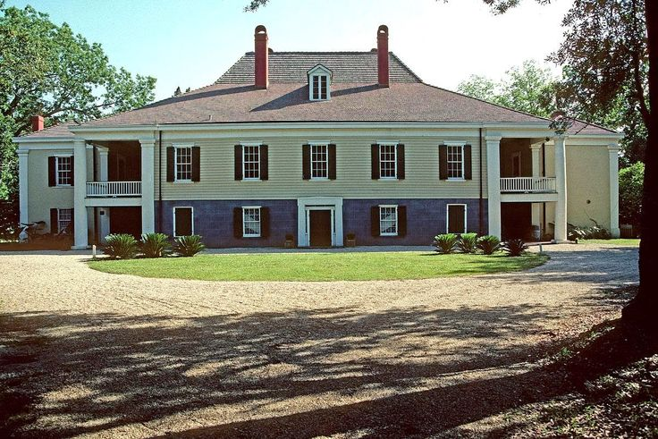 119 Best Images About Southern Plantation Homes On