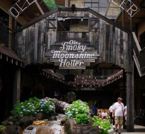Ole Smoky ~ Gatlinburg, TN & Piegon Forge, TN