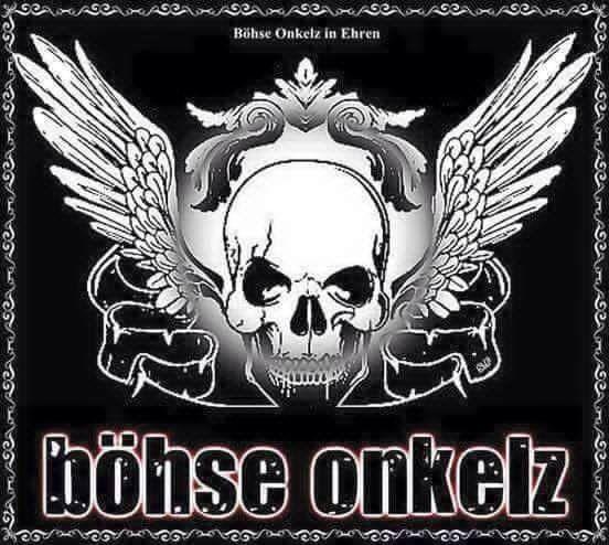 #Onkelz