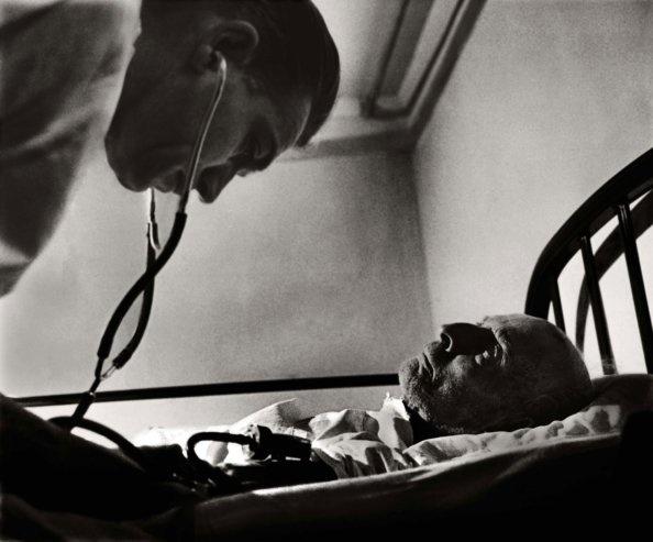 w eugene smith landmark photo essay country doctor