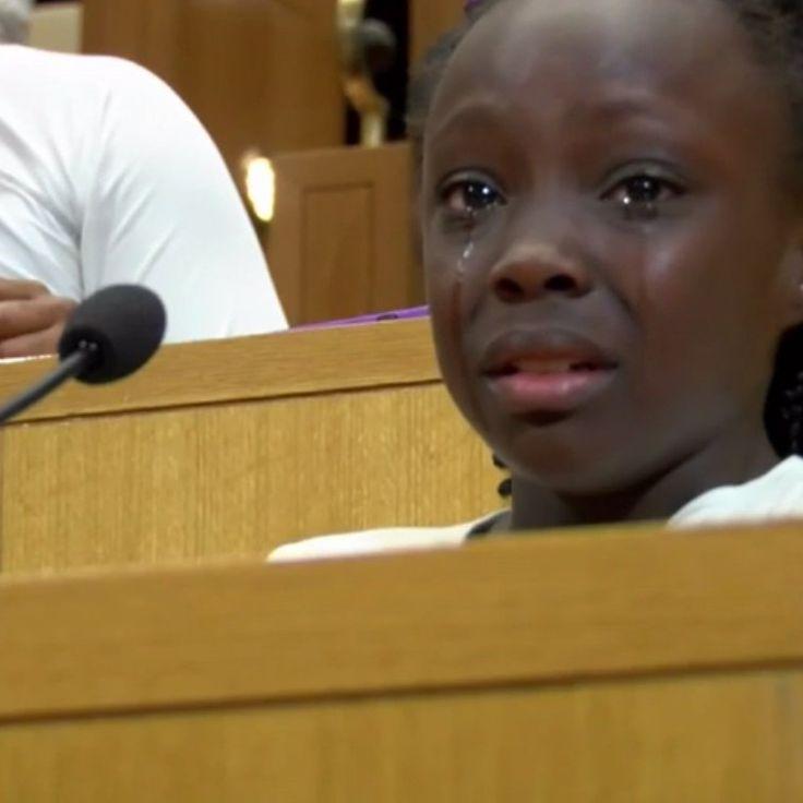 C'est la vidéo qui émeut la toile. Zianna, 9 ans, a témoigné suite aux événements de Charlotte où un homme noir a été tué par la police. Elle a évoqué les discriminations que subit la communauté afro-américaine.