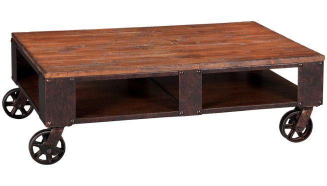 Occasional Tables  Jordans Furniture