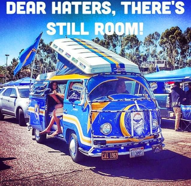 San Diego Chargers Car: 17 Best Images About San Diego Chargers Cars & Trucks On