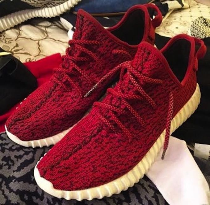 Yeezy Shoes Adidas Colors