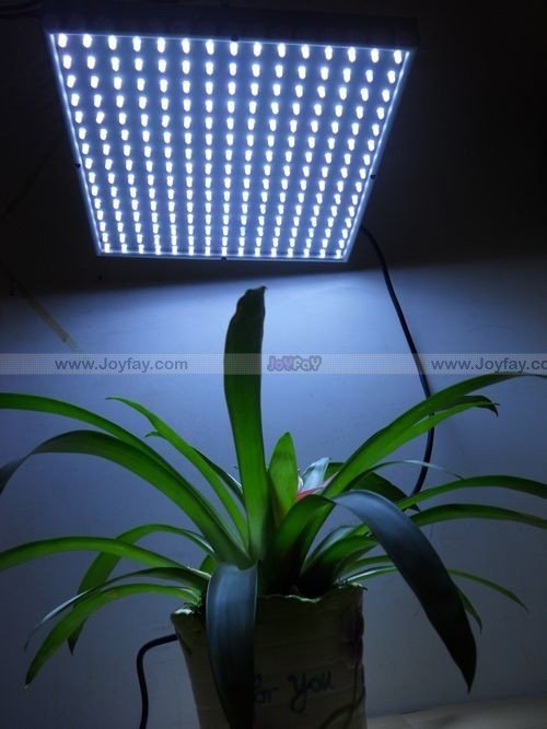 LED Aquarium Fish Tank Light White 15 W 225 PCS