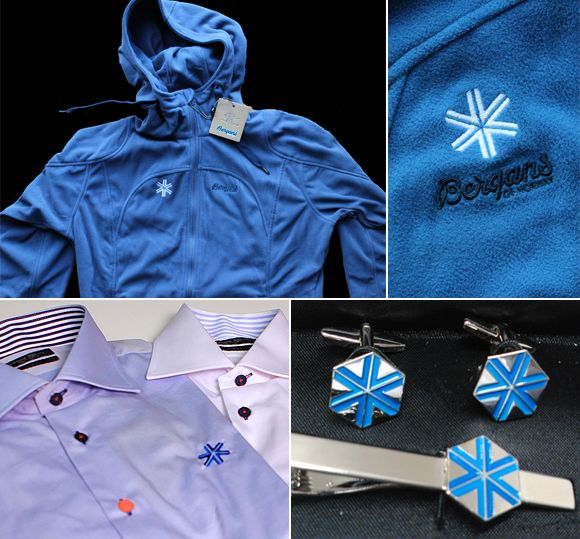 The Appex collection #bergans #norway #appexas