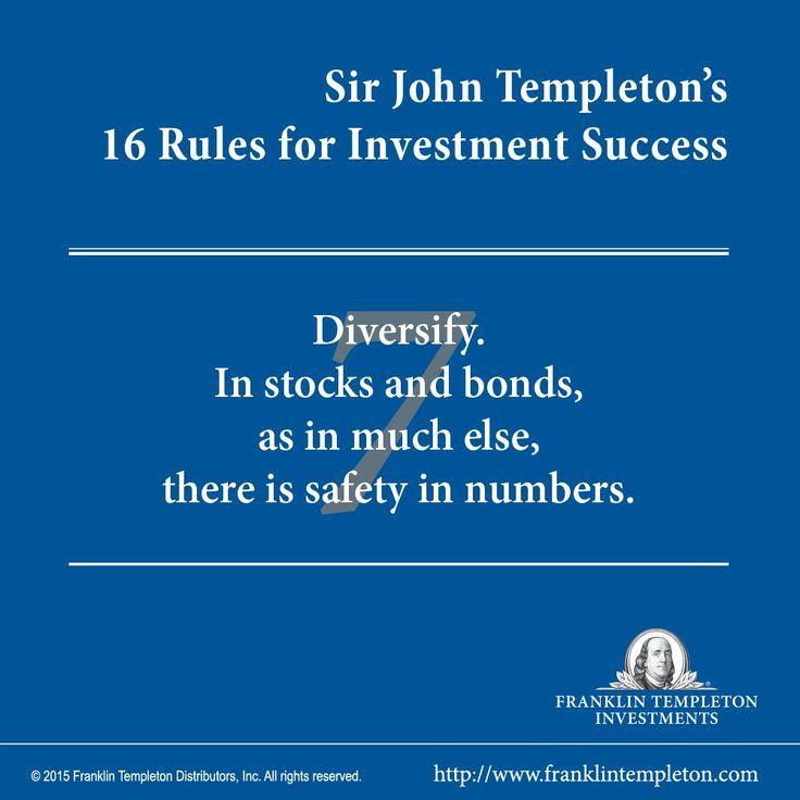 54 besten Sir John Templeton Bilder auf Pinterest | Benjamin ...