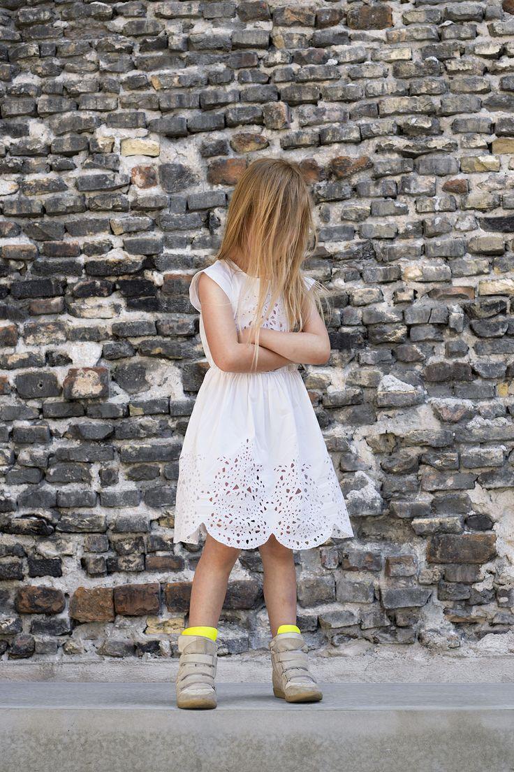 Dress  Little Remix SS14