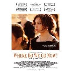 Where Do We Go Now?, Arabic, 2012
