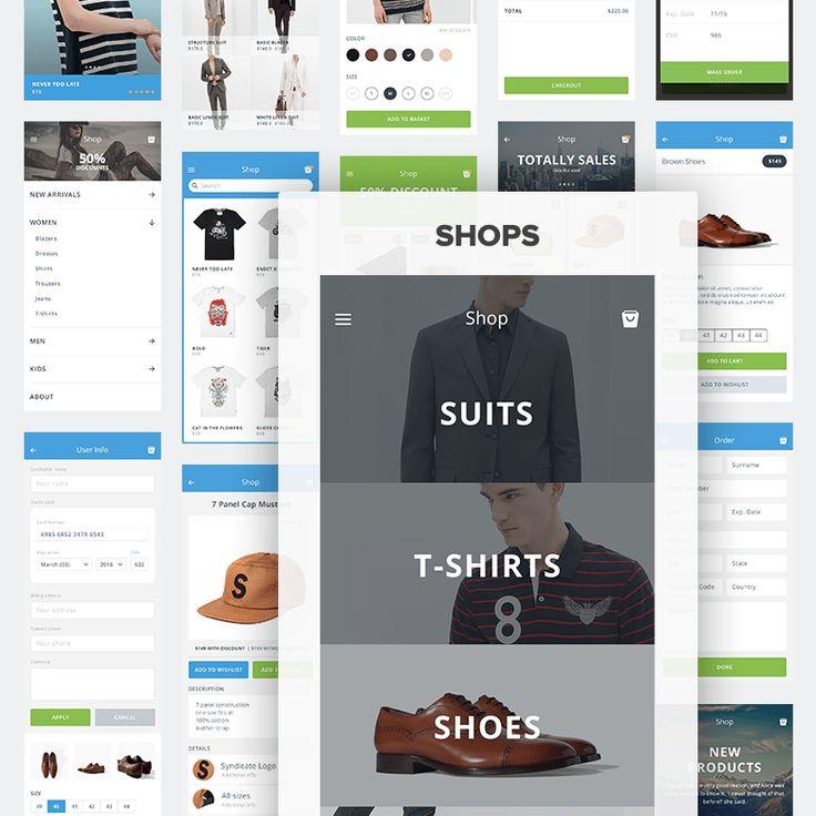 UI8 | Carefully Crafted UI Design Assets