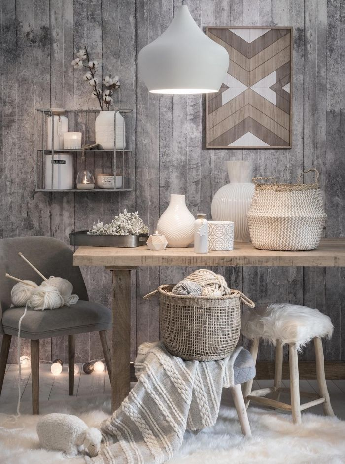 1001 decorating ideas lounge cocooning style hygge on hygge wall decor id=17863