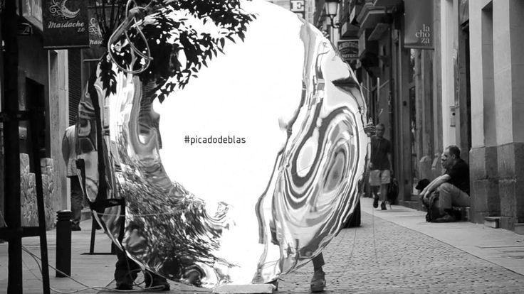 Cardamomo Picado de Blas CEU San Pablo _ lunar de plata