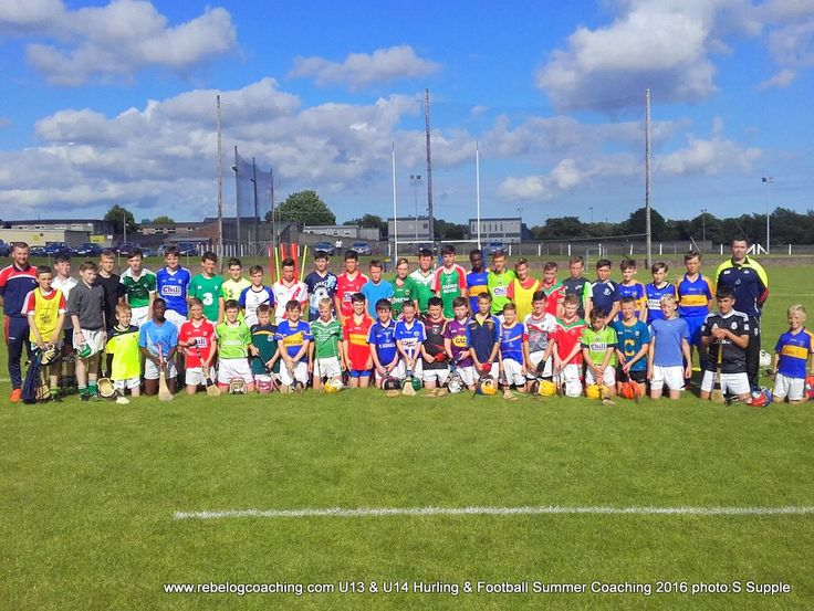Results from Cork & Regional Squad games Hurling & Football which took place at various locations today. A big well done to all who took part and to all parents mentors and players we once again say a big thank you for your dedication effort and work that you put into our Hurling & Football. Fé16 Inter Provincial Hurling –Ballyhea  Game1 11amCork A 2-13 Clare A 0-5 11amCork B...