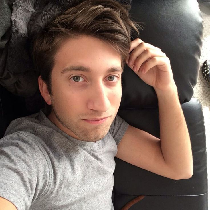 Gavin Free • Rooster Teeth • Achievement Hunter