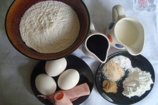 Receta: Tortellinis caseros - cookcina