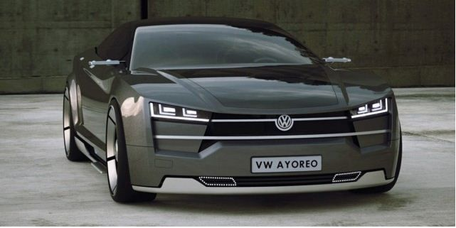 17 best images about vw conceptcars on pinterest volkswagen news articles and buses. Black Bedroom Furniture Sets. Home Design Ideas