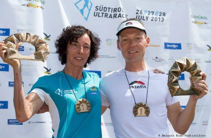 #Suedtirol #Ultrarace #Alpi #Sarentine #Sommer #aktiv