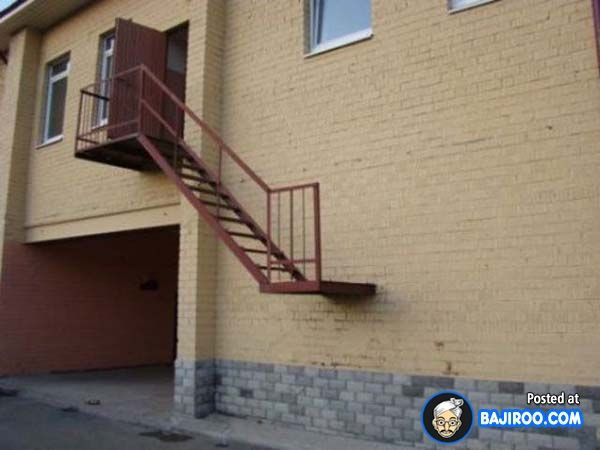 Funny construction fail pics images 16 genius architecture for Architecture fail