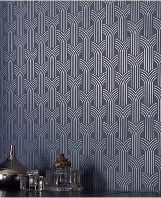 sunroom wallpaper -- Cinema by Graham and Brown