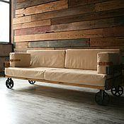 Магазин мастера Noir Loft Design: мебель, корзины, коробы, прихожая, освещение