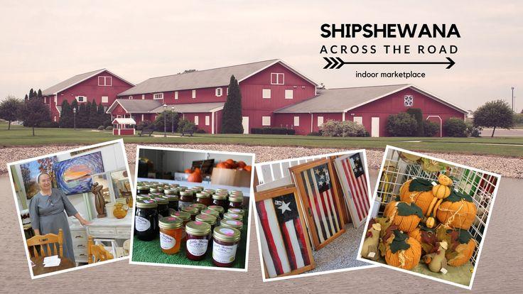 8 Fall Activities in Shipshewana Shipshewana, Indoor