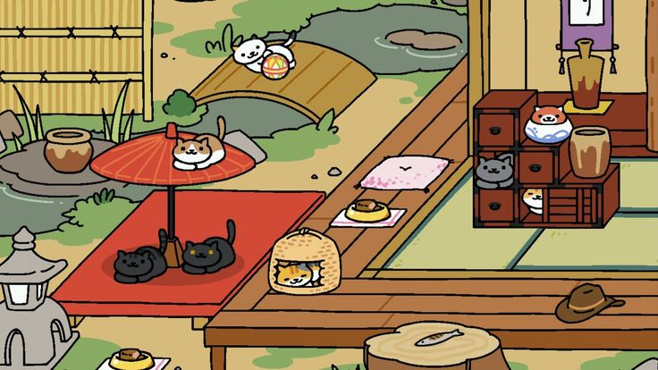 There's big news today in the world of Neko Atsume, the oddly compelling game that has ensnared countless people around the world in its adorable cat-collecting loop — despite being entirely in...