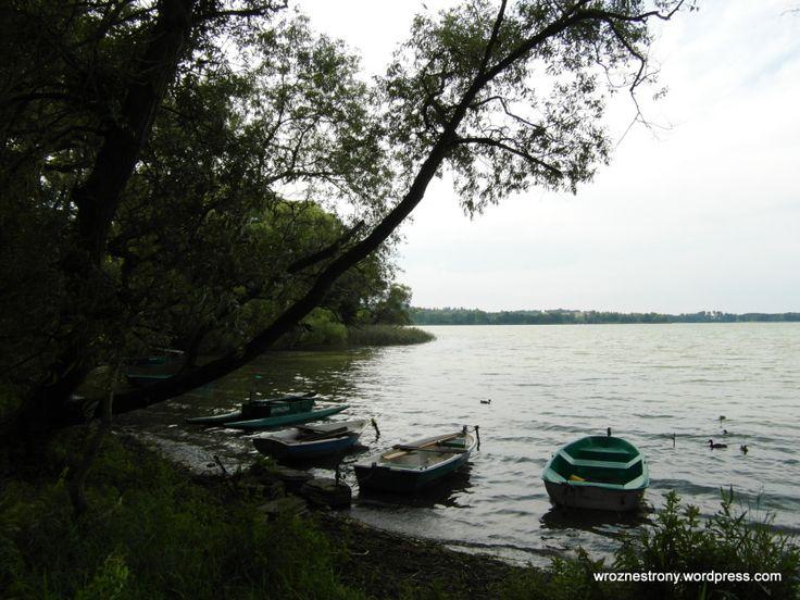 Jezioro Juno