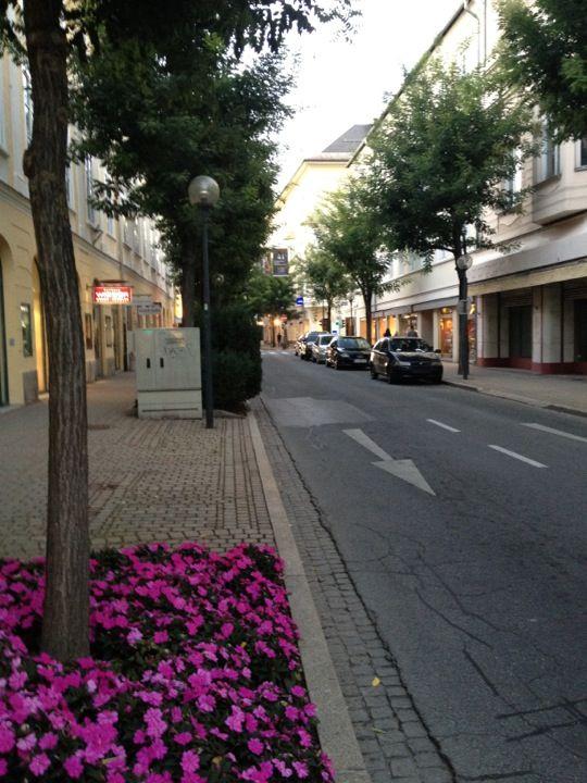 Klagenfurt am Wörthersee in Kärnten