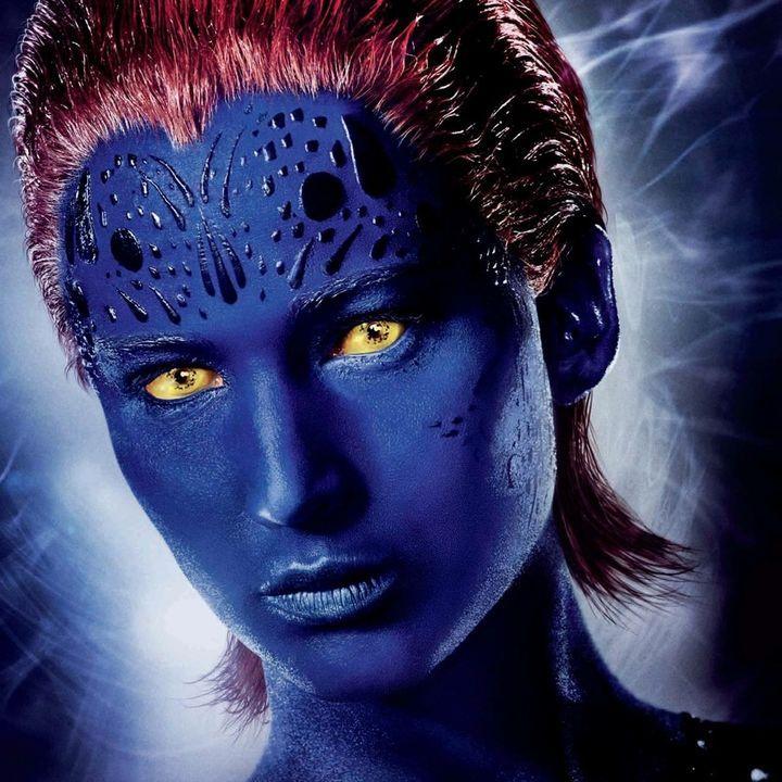 Mystique X Men Movies Wiki Fandom Powered By Wikia Female Villains Apocalypse Movies Xmen Apocalypse