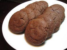 Γρήγορα+και+εύκολα+μπισκότα+σοκολάτας!