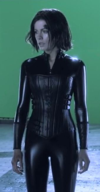 From Underworld: Awakening. Filming & Bloopers