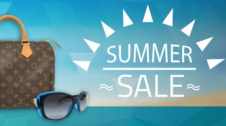 Despite the heavy rain here in Tokyo, summer has arrived! To celebrate, #eLADY discounted over 4,000 items.