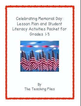 memorial day activities for the elderly