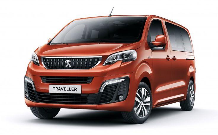 Peugeot Traveller, MPV Besar Dari Prancis