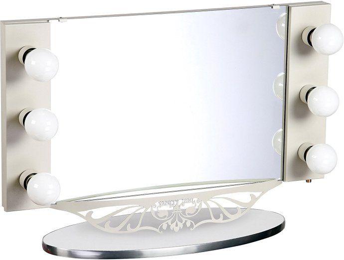 DIY Makeup Vanity Desk Set Up - ALEX Ikea Hack, Vanity Girl Hollywood and MORE!