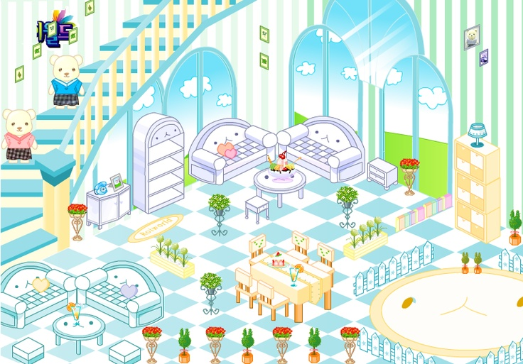 Home Interior Design Games Gorgeous Inspiration Design