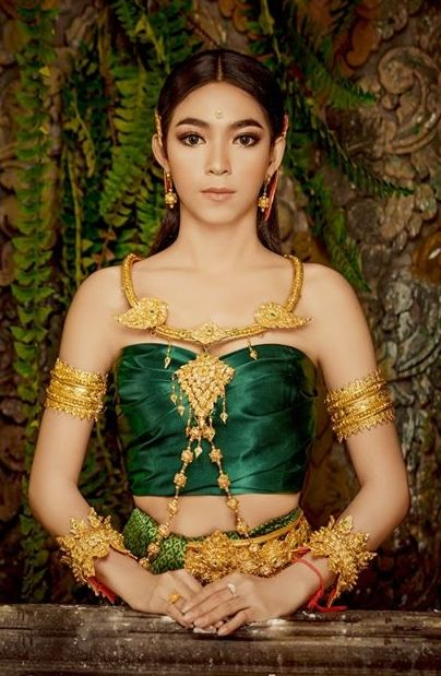 Collection of Cambodian Khmer Actress   Khmer Girl Photo