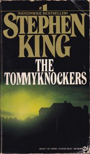 One of King's better horror novels.