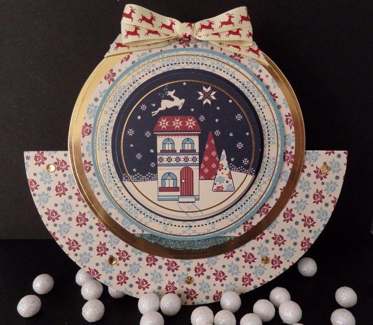 Nordic Winter Collection - Cheremane Smith