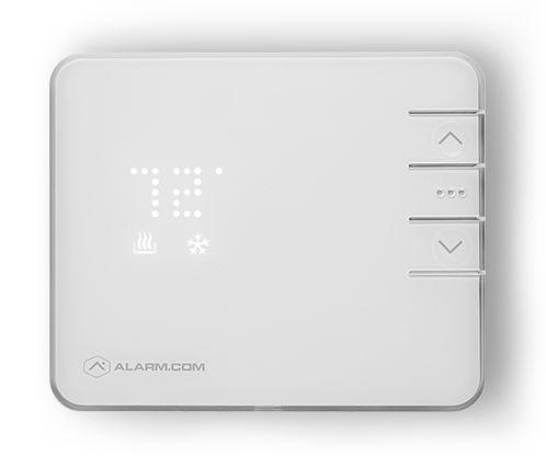 Meet the Alarm.com Smart Thermostat!