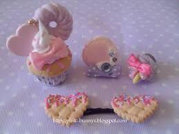 Resultado de imagen para accesorios kawaii para el cabello paso a paso