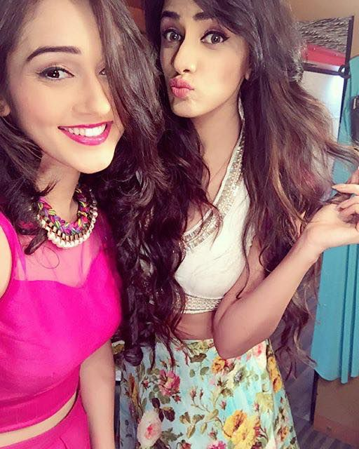 Tanya Sharma's best friend