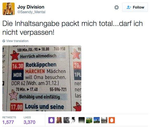 37 witzige Tweets, bei denen Du garantiert lachen musst