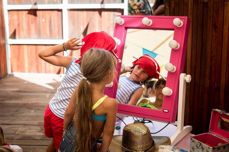 #ForteVillage #kidszone #pirate #party
