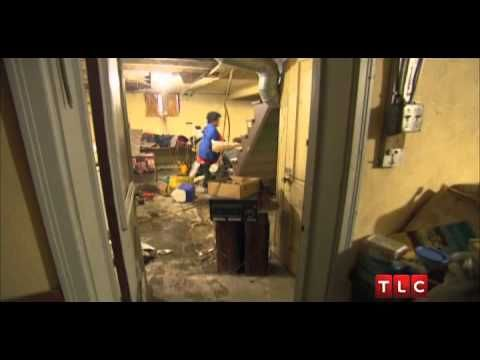 hoarders how to get on the show