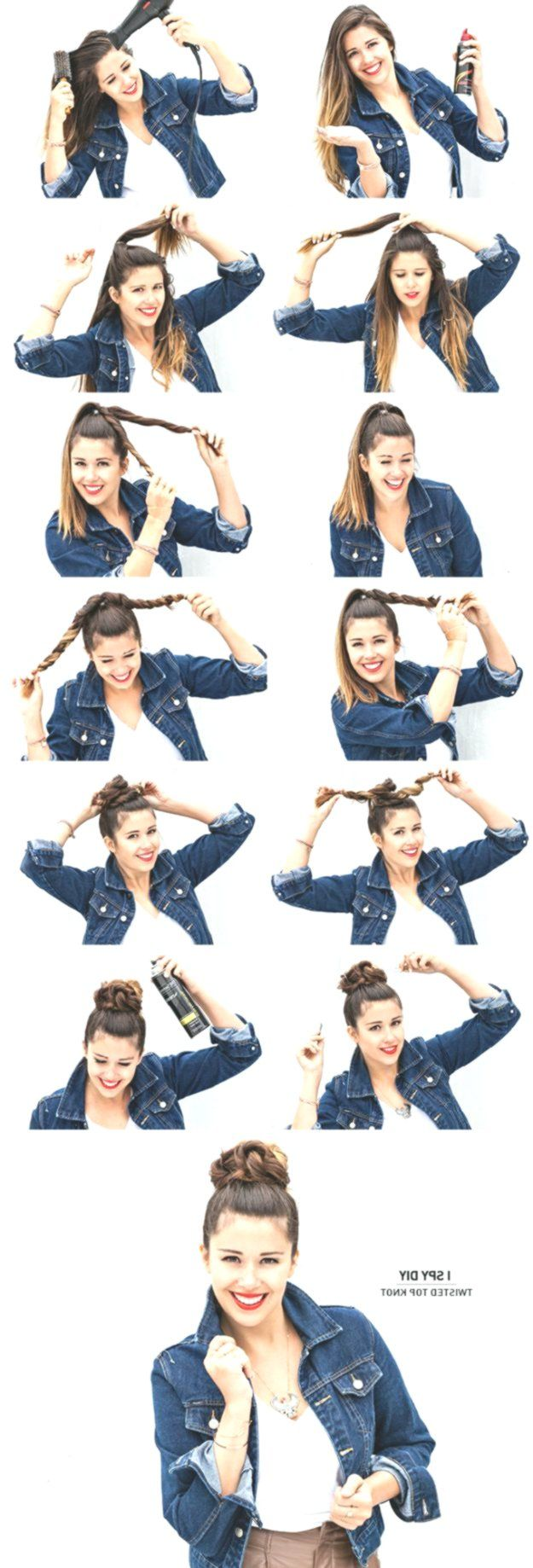 33 Cool Hair Tutorials for the Summer #hairstyles #Short hairstyles #Short hair ...