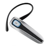 Plantronics Discovery 655 DSP Ultimate Bluetooth Headset with DSP [Retail Packaging] (Wireless Phone Accessory)By Plantronics